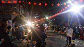 """Il primo giorno del primo mese è """"Tian Gong Sheng """" fotografie stock libere da diritti"""