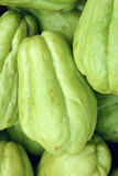 Chayote Immagine Stock