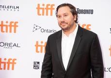 Il produttore cinematografico Teddy Schwarzman assiste al duri di prima del ` di Ben Is Back del ` immagini stock