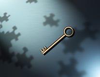 Il Puzzlement royalty illustrazione gratis