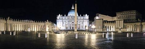 Il quadrato di St Peter Fotografia Stock Libera da Diritti