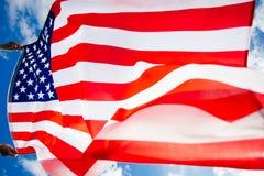 il quarto luglio - festa dell'indipendenza immagine stock