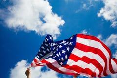 il quarto luglio - festa dell'indipendenza immagine stock libera da diritti