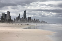 Il Queensland Fotografia Stock Libera da Diritti