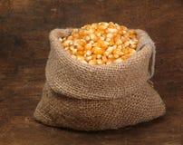 Il raccolto del cereale Fotografie Stock