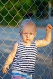 Il ragazzino Immagini Stock Libere da Diritti