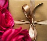 Il regalo di speranza fotografie stock