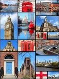 Il Regno Unito fotografie stock