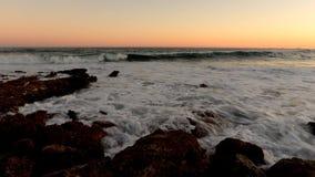 Il renega a Oropesa Del Mar, Castellon video d archivio