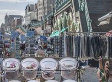 Il ricordo si blocca a Brighton fotografia stock