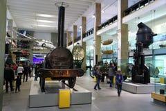 Il Rocket di Stephenson fotografie stock libere da diritti