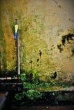 Il rubinetto di acqua Immagini Stock