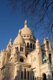 Il Sacre Coeur fotografie stock