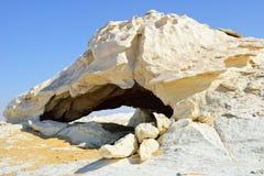 Il Sahara, Egitto Fotografie Stock