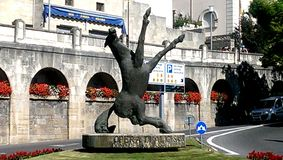 Il San Marino Immagini Stock