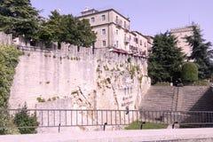 Il San Marino immagine stock libera da diritti