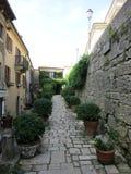 Il San Marino Fotografie Stock