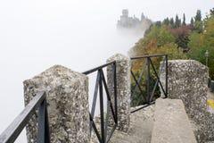Il San Marino Immagini Stock Libere da Diritti