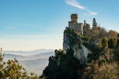 Il San Marino Fotografia Stock