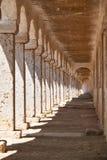 Il santuario del monastero di Nossa Senhora fa la chiesa di Cabo vicino a capo E Fotografia Stock