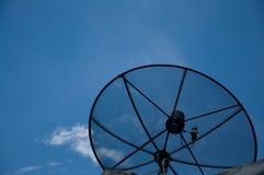 Il satellite Immagini Stock