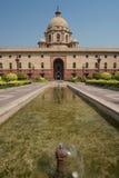 Il segretariato a Nuova Delhi Fotografia Stock