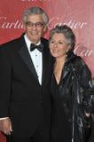Il senatore Barbara Boxer fotografia stock