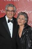 Il senatore Barbara Boxer fotografie stock