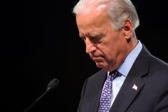 Il senatore Joe Biden Immagine Stock