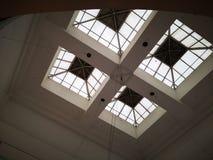 Il soffitto Fotografia Stock Libera da Diritti