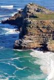 Il Sudafrica il Capo di Buona Speranza Fotografie Stock