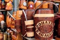Il Sudamerica - il Paraguay Fotografie Stock