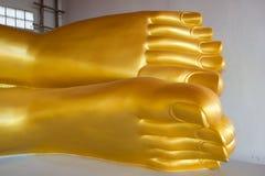 Il suo Buddha Fotografie Stock Libere da Diritti