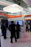 Il supporto di Huawei Fotografia Stock Libera da Diritti