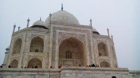 Il Taj Fotografie Stock Libere da Diritti
