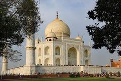 Il Taj Mahal Immagine Stock