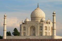 Il Taj Mahal, India Immagine Stock