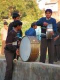 Il tamburo. Fotografia Stock Libera da Diritti
