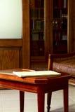 Il tavolino da salotto Fotografia Stock