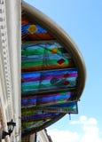 Il teatro di Haymarket immagini stock libere da diritti