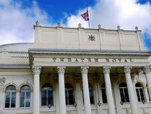 Teatro reale, Nottingham immagine stock libera da diritti