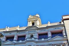 Il Telegraph Newspaper Company, Brisbane Fotografia Stock Libera da Diritti