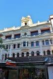 Il Telegraph Newspaper Company, Brisbane Immagini Stock Libere da Diritti
