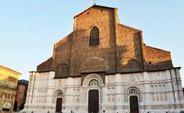 Il tempio a Bologna Fotografia Stock