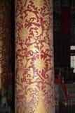 Il tempio del cielo (altare di cielo), Pechino, Cina Immagine Stock