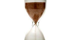 Il tempo è denaro colpo di concetto. Fotografia Stock