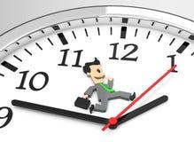 Il tempo illustrazione di stock