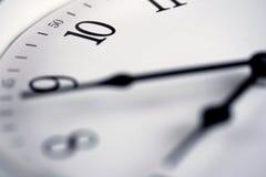 Il tempo sta sbiadicendosi Fotografia Stock