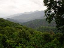 Il Tennessee Fotografia Stock Libera da Diritti