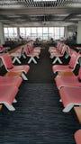 Il terminale di aeroporto immagini stock
